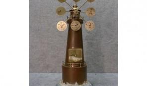 Junghans Lighthouse Clock