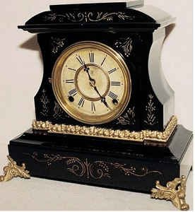 F. Kroeber Clock
